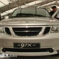 2007 Bucharest International Auto Show