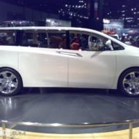 2008 Chicago Auto Show