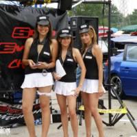 2008 Hot Imports Night - Car Show Girls