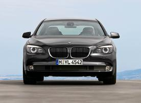 2009 BMW 7 Series tested