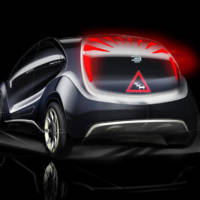 EDAG Light Car - Concept for Geneva