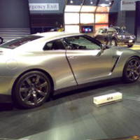 Nissan GT-R again ahead of Porsche