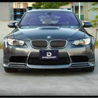 BMW M3 E92 by IdigPower