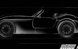 Wiesmann MF4 Roadster ready for Geneva