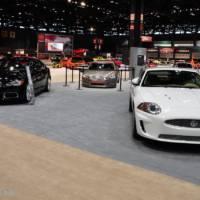 2009 Chicago Auto Show