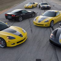 2009 Corvette GT1 Championship Edition introduced