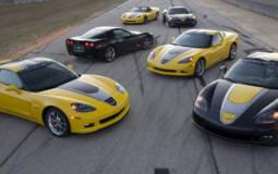 2009 Corvette GT1 Championship Edition introduced