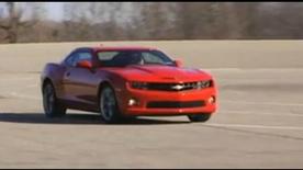 2010 Chevrolet Camaro videos