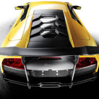 2010 Lamborghini Murcielago LP 670-4 SuperVeloce revealed