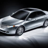 2010 Lincoln MKZ price details
