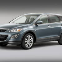 2010 Mazda CX9 announced