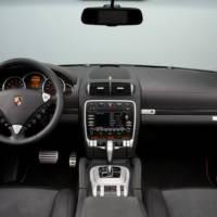 2010 Porsche Cayenne GTS Porsche Design Edition 3