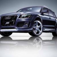 ABT Audi Q5 new photos