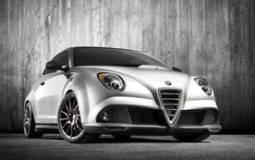 Alfa Romeo Mito GTA Official Video