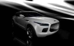 Aston Martin Lagonda returns