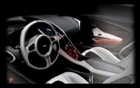 Aston Martin One-77 latest video