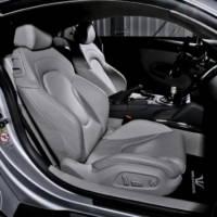 Custom Audi R8 by WHEELSANDMORE