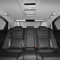 GM Daewoo Veritas price