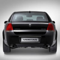 GM Daewoo Veritas price