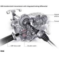 Mercedes-Benz SLS AMG the new Gullwing