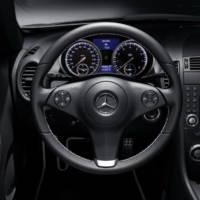 Mercedes SLK 2LOOK editition