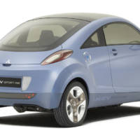 Mitsubishi MiEV Sport Air and i MiEV debut at Geneva
