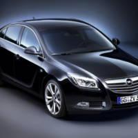 Opel Insignia design award