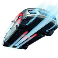 Porsche Panamera key Innovations