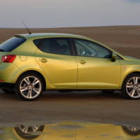 SEAT Ibiza receives Red Dot Award