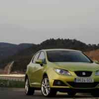 SEAT Ibiza receives Red Dot Award