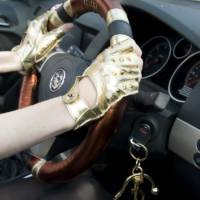 Vauxhall releases fashion accessories signed Jonathan Kelsey