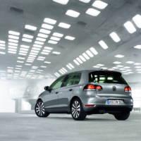 Volkswagen Golf VI GTD revealed