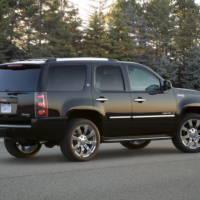 2009 GMC Yukon Denali Hybrid unveiled