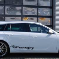 2009 Opel Insignia Sports Tourer by STEINMETZ