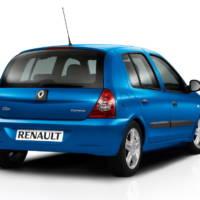 2009 Renault Clio Campus
