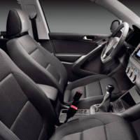 2009 Volkswagen Tiguan R Line in UK