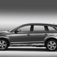 2010 Audi Q7 Facelift