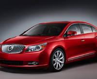 2010 Buick LaCrosse price