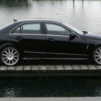 2010 Carlsson Mercedes E Class