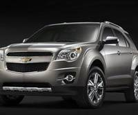 2010 Chevrolet Equinox price