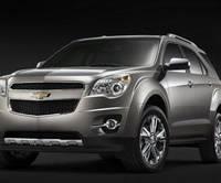 2010 Chevrolet Equinox price