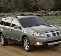 2010 Subaru Outback price