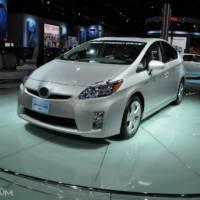 2010 Toyota Prius price