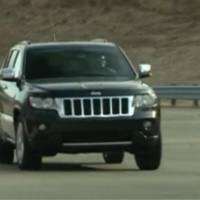 2011 Jeep Grand Cherokee video