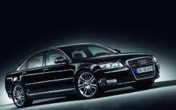 Audi A8 new Sport Plus and Comfort Plus packages