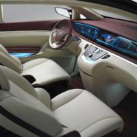 Buick Business MPV Concept