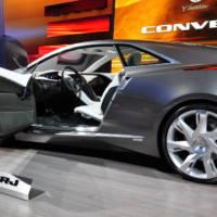 Cadillac Converj to be produced