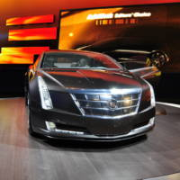 Cadillac Converj to be produced