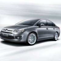 Citroen C-Quatre Sedan unveiled