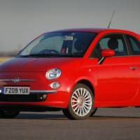 Fiat 500 awarded 2009 Design Car of the Year